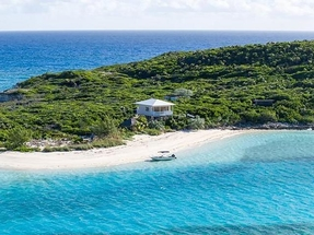LUMBER CAY PRIVATE ISLAND,Exuma Cays