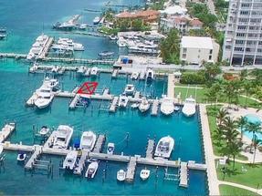 OCEAN CLUB DOCKAGE,Paradise Island
