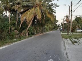 PARCEL B LUMUMBA LANE,Other New Providence/Nassau