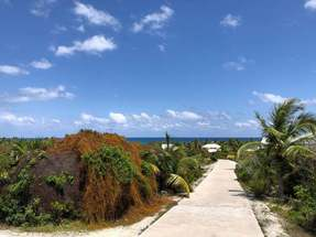 NEW SETTLEMENT VIEW LOT,Elbow Cay