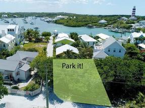 PARK IT!,Elbow Cay