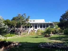 HERON MOON,Elbow Cay