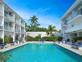 TWO BR T-HOUSE,Paradise Island