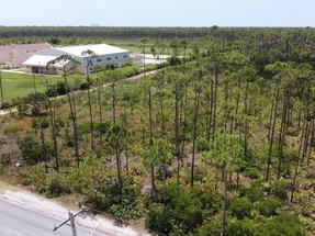 SUNSET HIGHWAY 10 ACRE COMMERCIAL TRACT,Caravel Beach