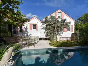 CLIFFORD SAWYER HOUSE,Elbow Cay