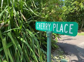CHERRY PLACE,Lyford Cay