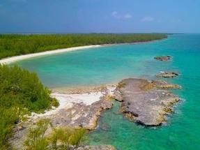 THURSTON BAY ACREAGE,Treasure Cay