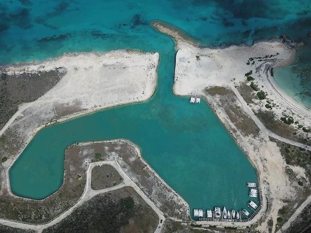 SANDBANK LANDING,Treasure Cay