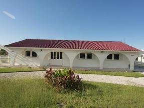 3 BR RIDGE HOME,Lucaya