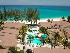 SUNRISE BEACH VILLA,Paradise Island
