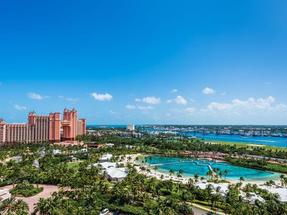 RESIDENCES AT ATLANTIS,Paradise Island