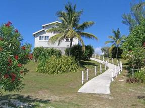 SEA COTTAGE,Elbow Cay