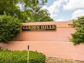 GARDENS HILLS #3,LOT 1042,Other New Providence/Nassau