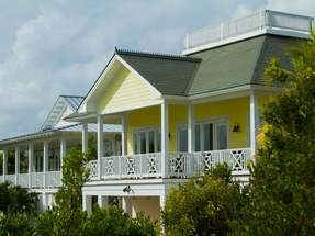 THE ABACO CLUB LOT 83,Winding Bay