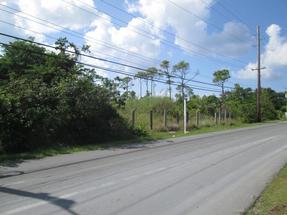 TROPICAL GARDENS,West Bay Street