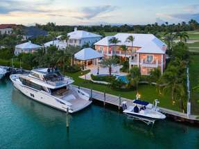 OCEAN CLUB ESTATES #67,Paradise Island