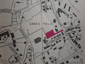 OAKES FIELD LOT 27 BLK 1,Oakes Field