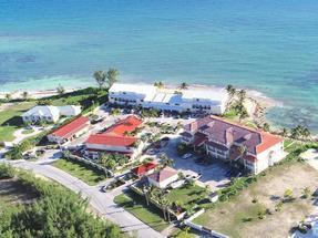 PORT OF CALL CONDOMINIUMS,Bahama Terrace Yacht & Country Club