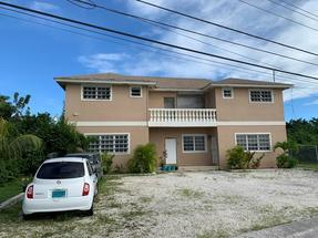 HANNA ROAD TRIPLEX,Other New Providence/Nassau