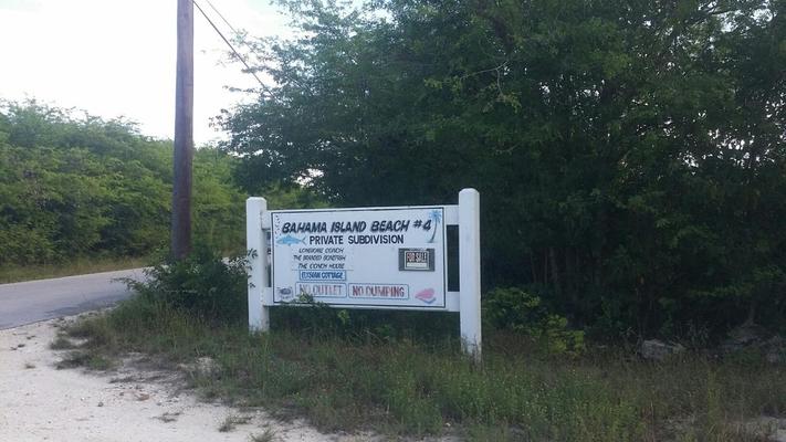0 BIB4,Bahama Island Beach