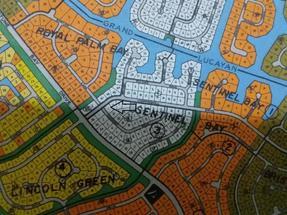 CHICKNEY ROAD,Sentinel Bay Subdivision