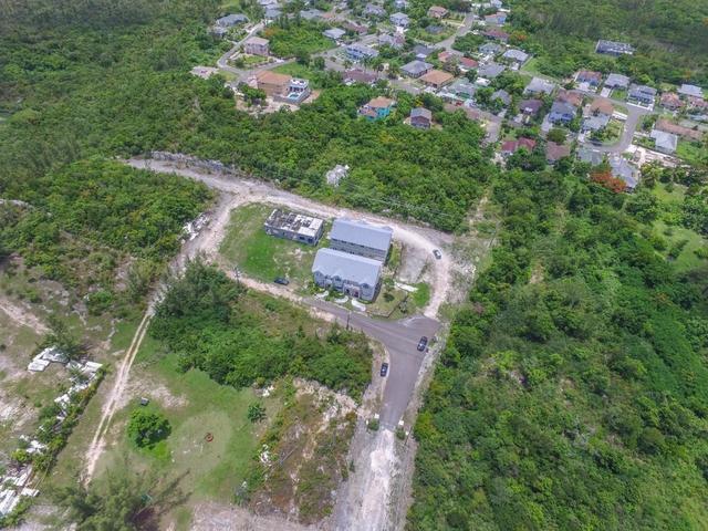 EAGLE CREST DEVELOPMENT,Baillou Hill Estates