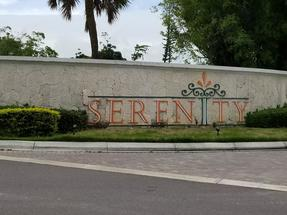 SERENITY DRIVE,West Bay Street