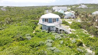 OCEANSIDE BEGINNINGS,Elbow Cay
