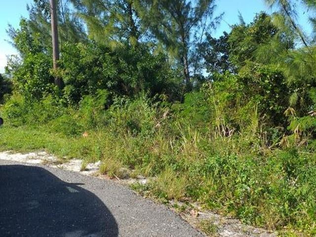BLUE HILL HEIGHTS LOT 75,Baillou Hill Estates