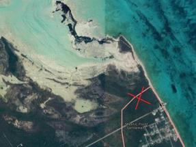 ANDROS 247 ACRES,Mastic Point