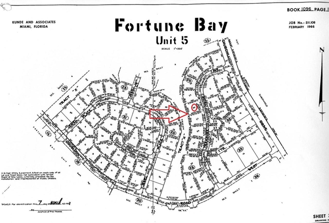 26 TREASURE TROVE,Fortune Bay
