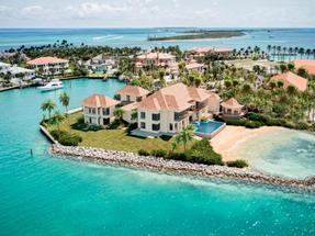 OCEAN CLUB ESTATES LOT 79,Paradise Island