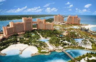 THE REEF AT ATLANTIS,Paradise Island