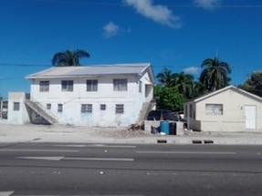 ROBINSON RD HOME & 4-PLEX,Other New Providence/Nassau
