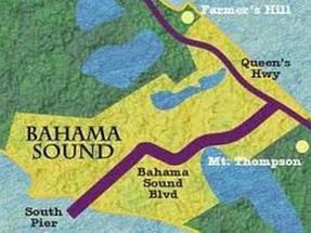 EXUMA - BAHAMA SOUND HOME,Ocean Addition West