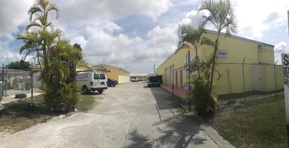 Lot 4 YELLOW PINE STREET,Civic Industrial Area