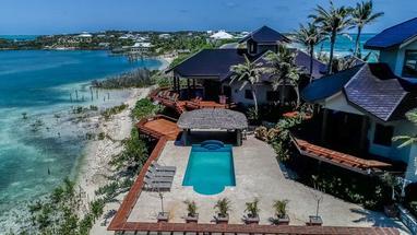 SHANGRI LA,Elbow Cay