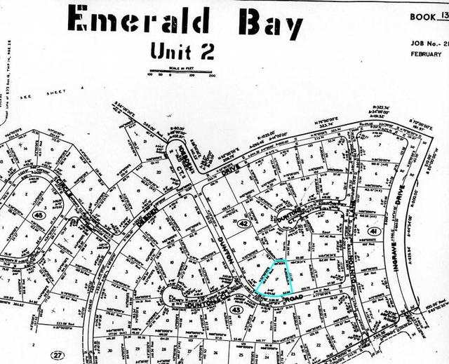 17 DUNTON RD,Emerald Bay