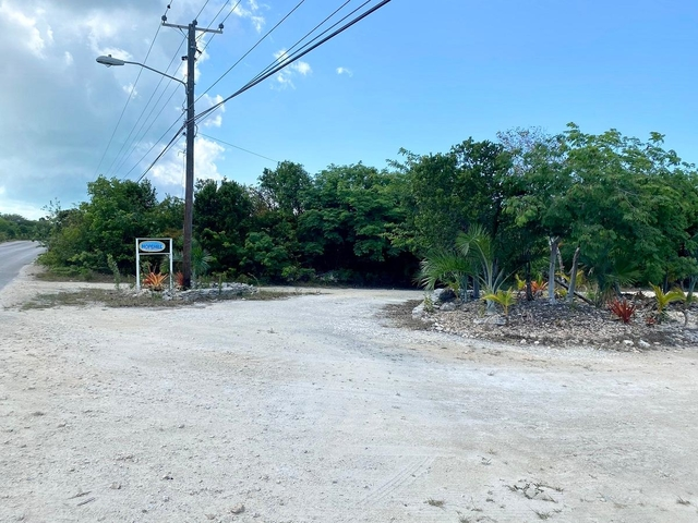 HOPE HILL,Bahama Sound