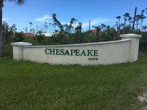 CHESAPEAKE SUBD.,Chesapeake