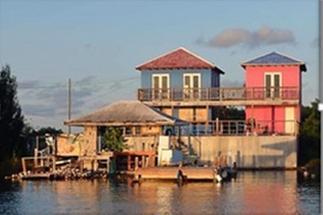 JERRY WELLS, DEADMAN'S CAY, LONG ISLAND,Deadman's Cay