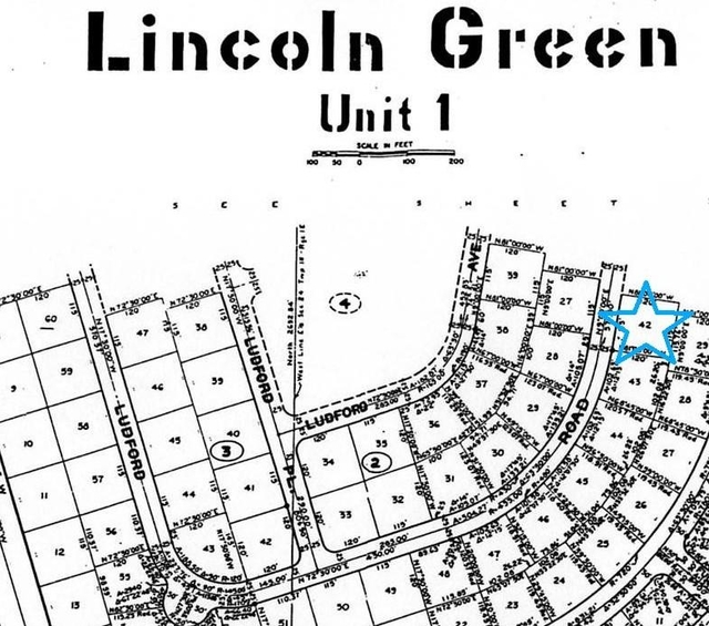 42 LUDFORD ROAD,Lincoln Green