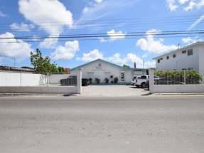 12 PARKGATE ROAD,Village Road