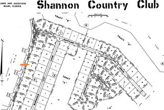 5 SHANNON DRIVE, SHANNON, G,Shannon Country Club