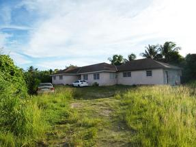 LOT #153 COLONY VILLAGE,Prince Charles Drive