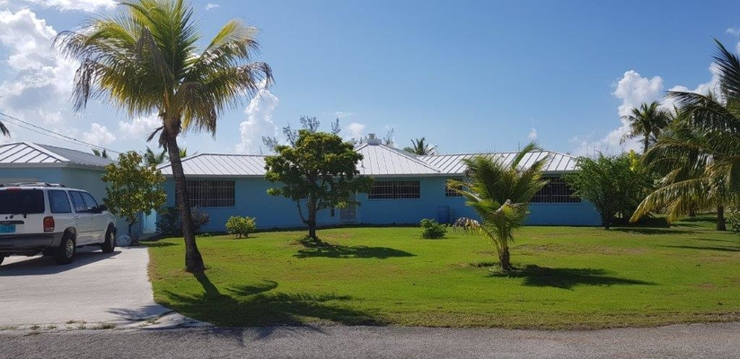PELICAN LANE # 6,Bahama Reef Yacht & Country Club