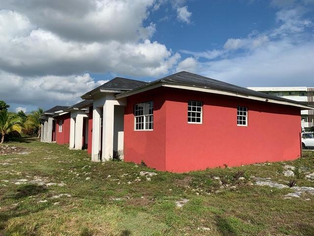 3B EDWARD BIRCH CT,Bahamia