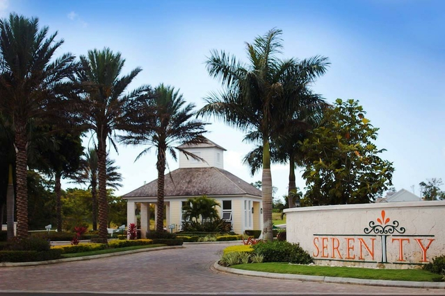 SERENITY SUBDIVISION,West Bay Street