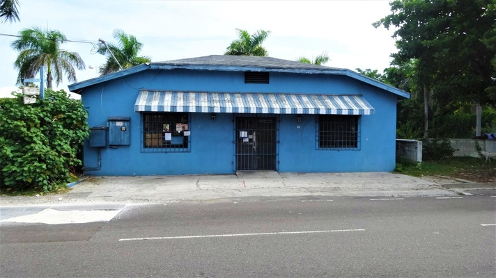 SHIRLEY STREET COMMERCIAL BUILDING,Other New Providence/Nassau