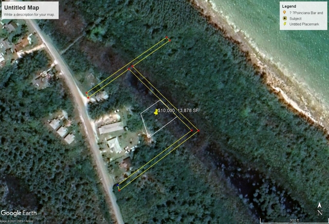 BLACKWOOD RESIDENTIAL LOT,Other Abaco